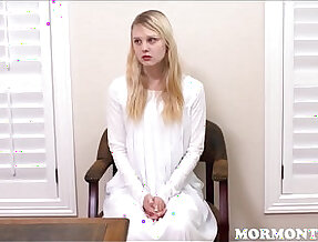 Mormon Teen Lily Rader Punished For Impure Lesbian Actions