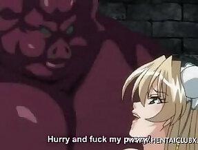 hentai Shoujo Senki Brain Jacker nude