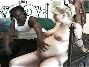 pregnant interracial gb
