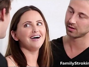Teen Step Sister Gets Punish Fucked By Both Her Brothers xporn.host