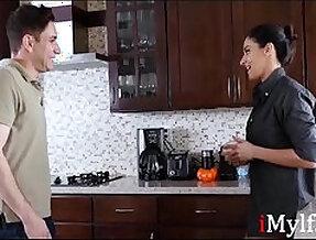 Birthday Sex With MOM Sheena Ryder