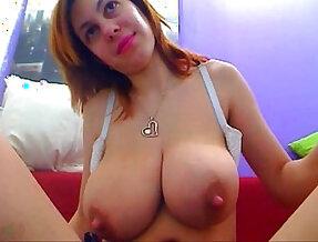 Incredible nipples