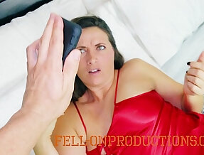fell on productions mommys lesson episode madisin lee