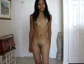 Beautiful Filipina Getting pussy Fucked POV