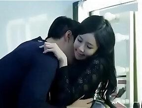 korean girl sucking and fucking in make up room Full move