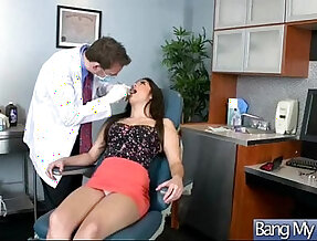 Sex Tape In Hot Adventure With doctor and Patient And Doctor nathalie monroe movie