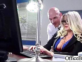 Office Sex Tape at party Slut Busty Girl vid