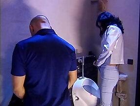 Public Toilet Meeting