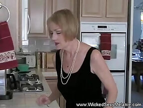 The perfect cock teaser