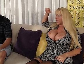 WANKZ Milf Karen Fisher Has Sex