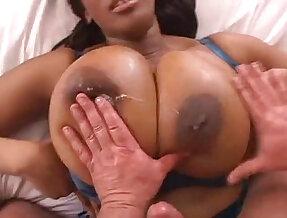 Amanda White Big Tits Curvy Asses
