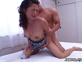 Sexy Marie fucked hard from behind!