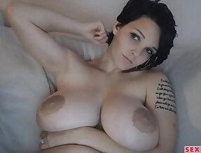 Gorgeous office girl masturbating webcam show sexy cam.fr
