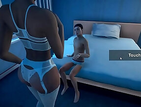 Adult SexGames Best 3d Sex Game On Pc watch It just One Time