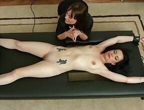 Tickled & Tortured #1